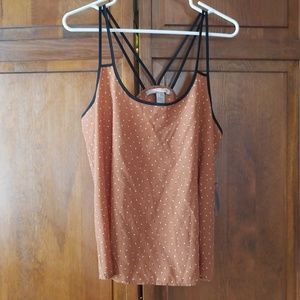 2/$20 NWT forever 21 tank top
